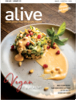 Find a Retailer for alive magazine